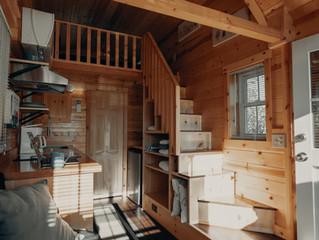 Ich brauche ein Grundstück für mein Tiny House....