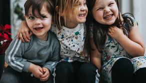 La sonrisa: El indicador del periodo sensible de mi hijo