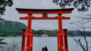 How to spend a weekend in Hakone, Japan!