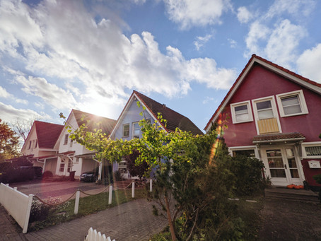 Paying Tax For Property Developers Made Easy: Our Guide