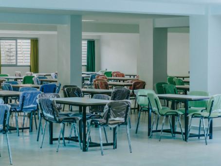 Teachable Moments on School Quarantine Days