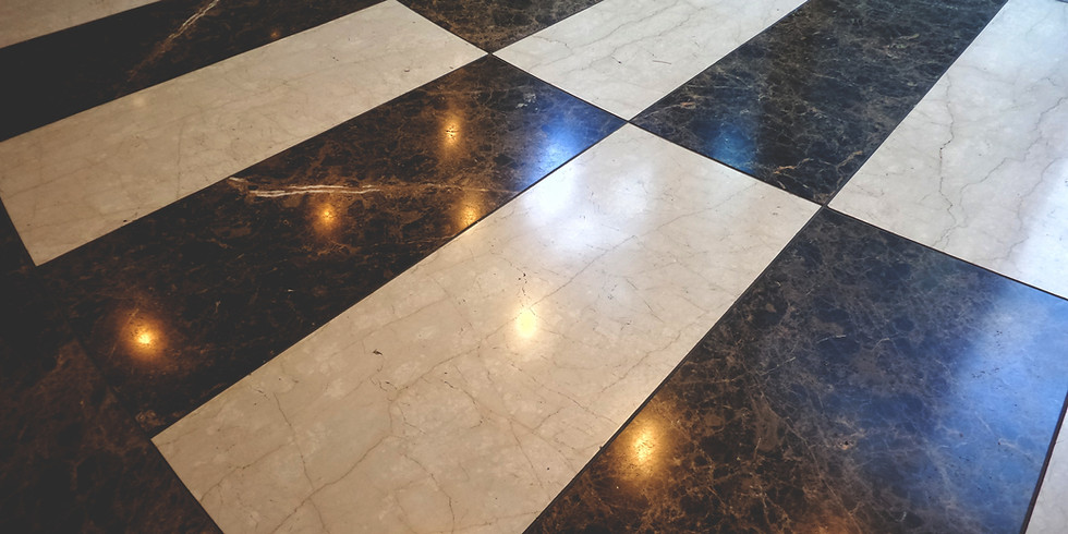 GROSSETO - Posa di pavimenti continui anche con grandi lastre senza rischio di rottura