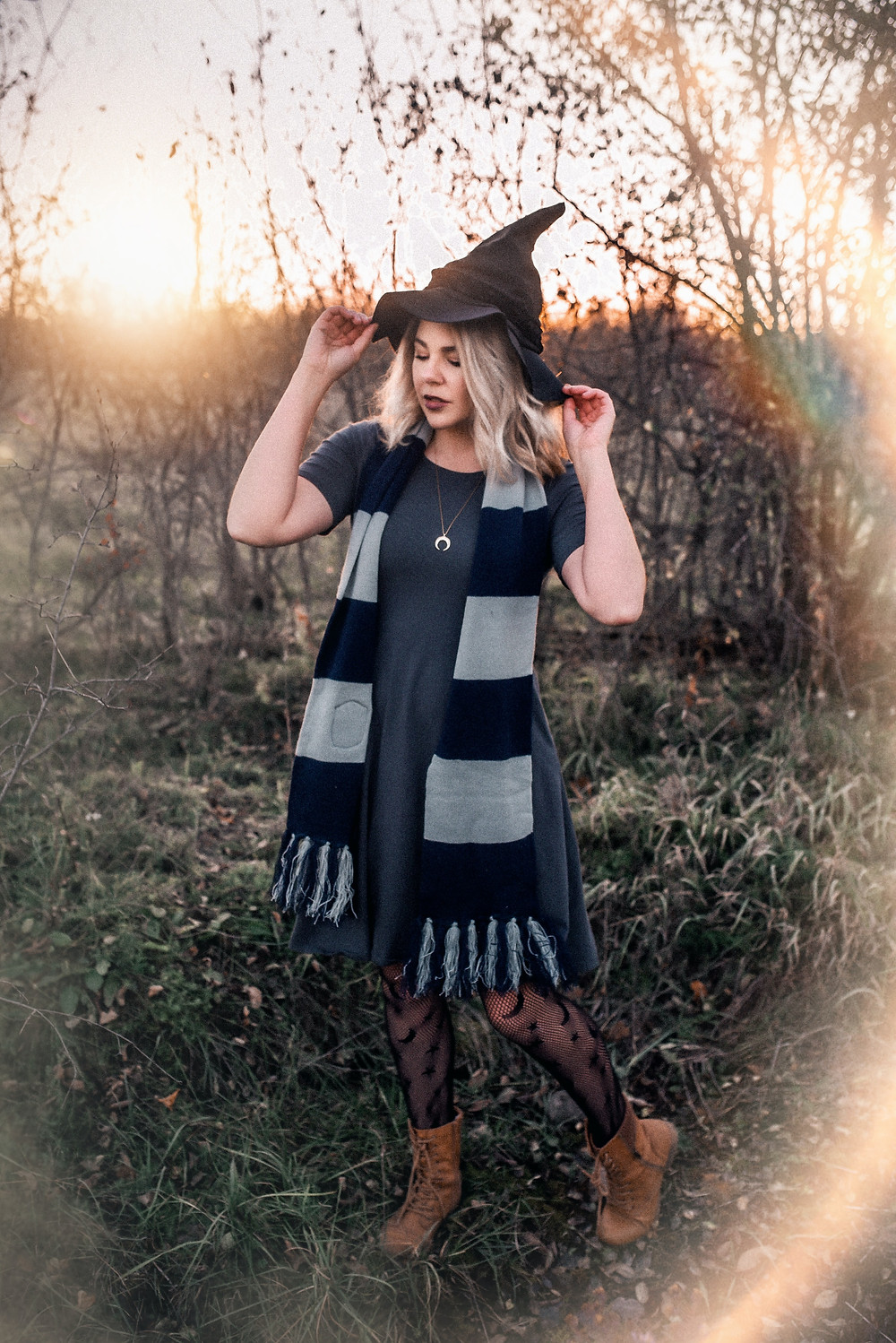 Witches come in all levels and there should not be any shame in those who are baby witches as they are interested to learn and should be welcomed into the universal coven.