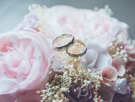 10 Things I'm Excited For On My Wedding Day