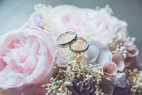 Lapis Lazulli Package (WEDDING DECOR)