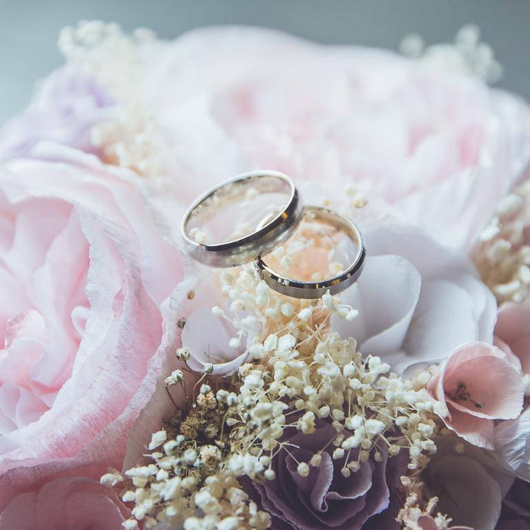 Encontro de Preparação para o Casamento - Curso de Noivos