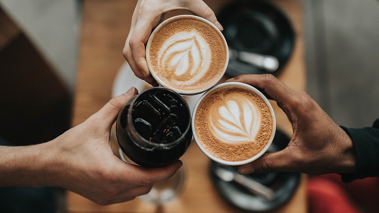 Men's Coffee & Chat