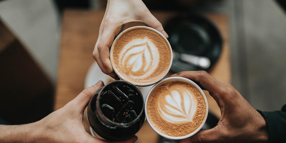 Virtual Talk Story & Coffee Hour