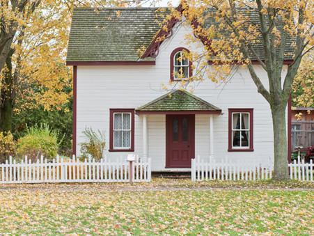 Turnkey Real Estate Investments: Hands Off Approach