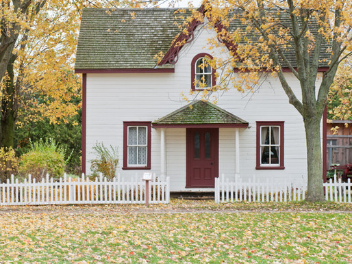 The Wow Factor: Seven Quick Curb Appeal Tips