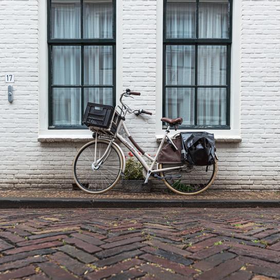 Open kerken fietsenroute