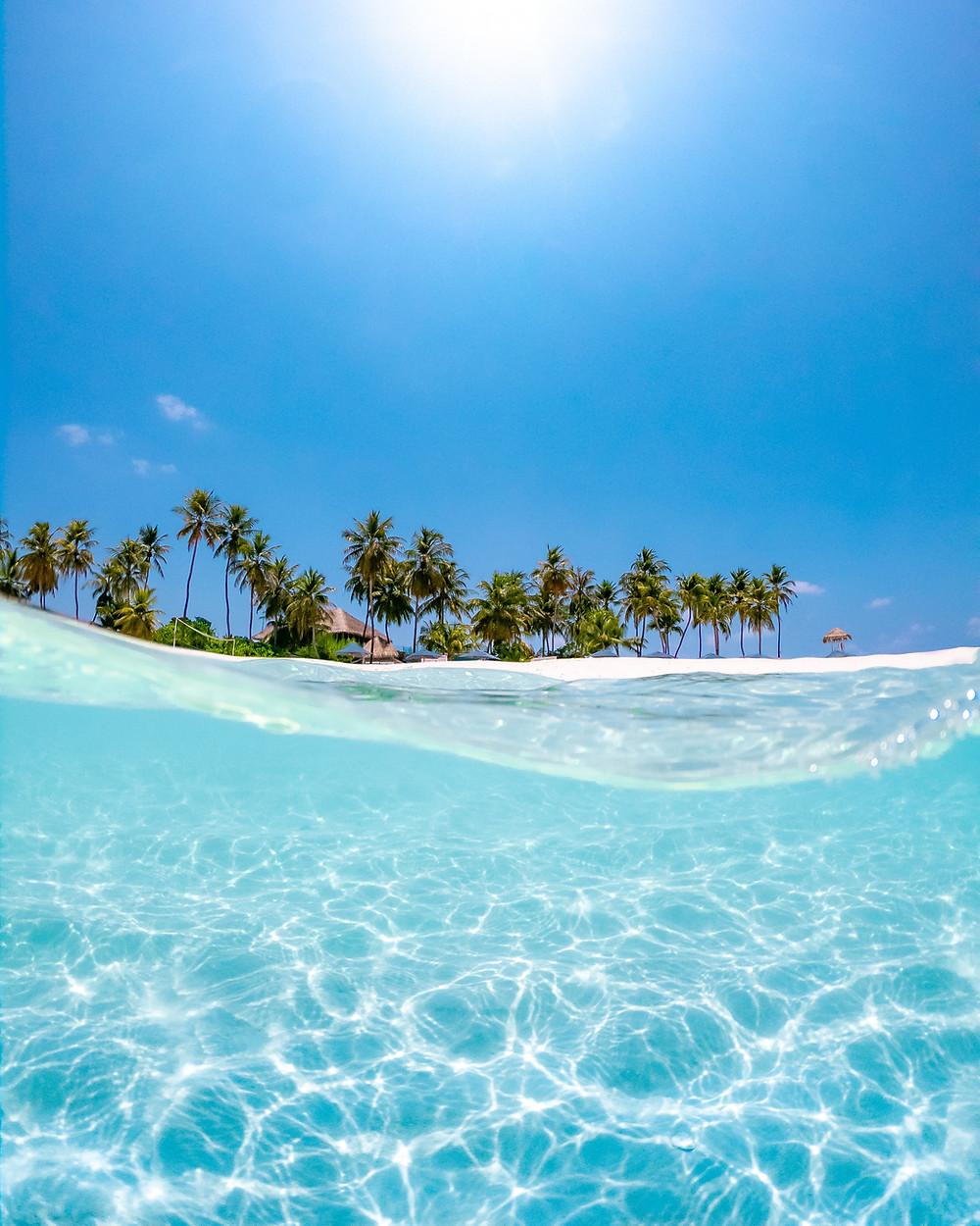Weather Maldives