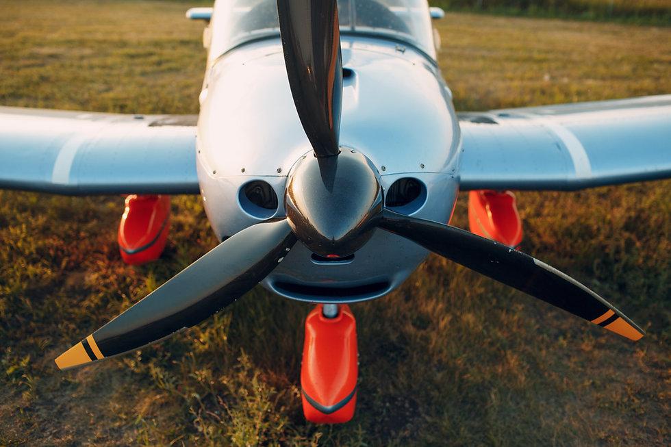 PPL TKI Course Aeros