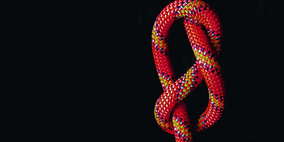 Basic Knot-Tying