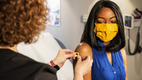 Why do large corporations and employers urgently need to organize a vaccination program?