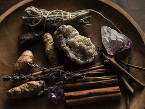 Creating Your Own Spiritual Practices: Being Attuned With Your Journey