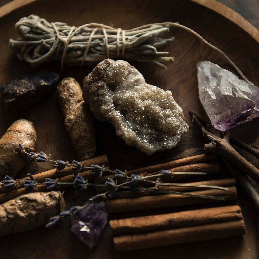 Folk Magic: Charms and Spells