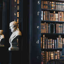Ralph De Sudeley in the Archives