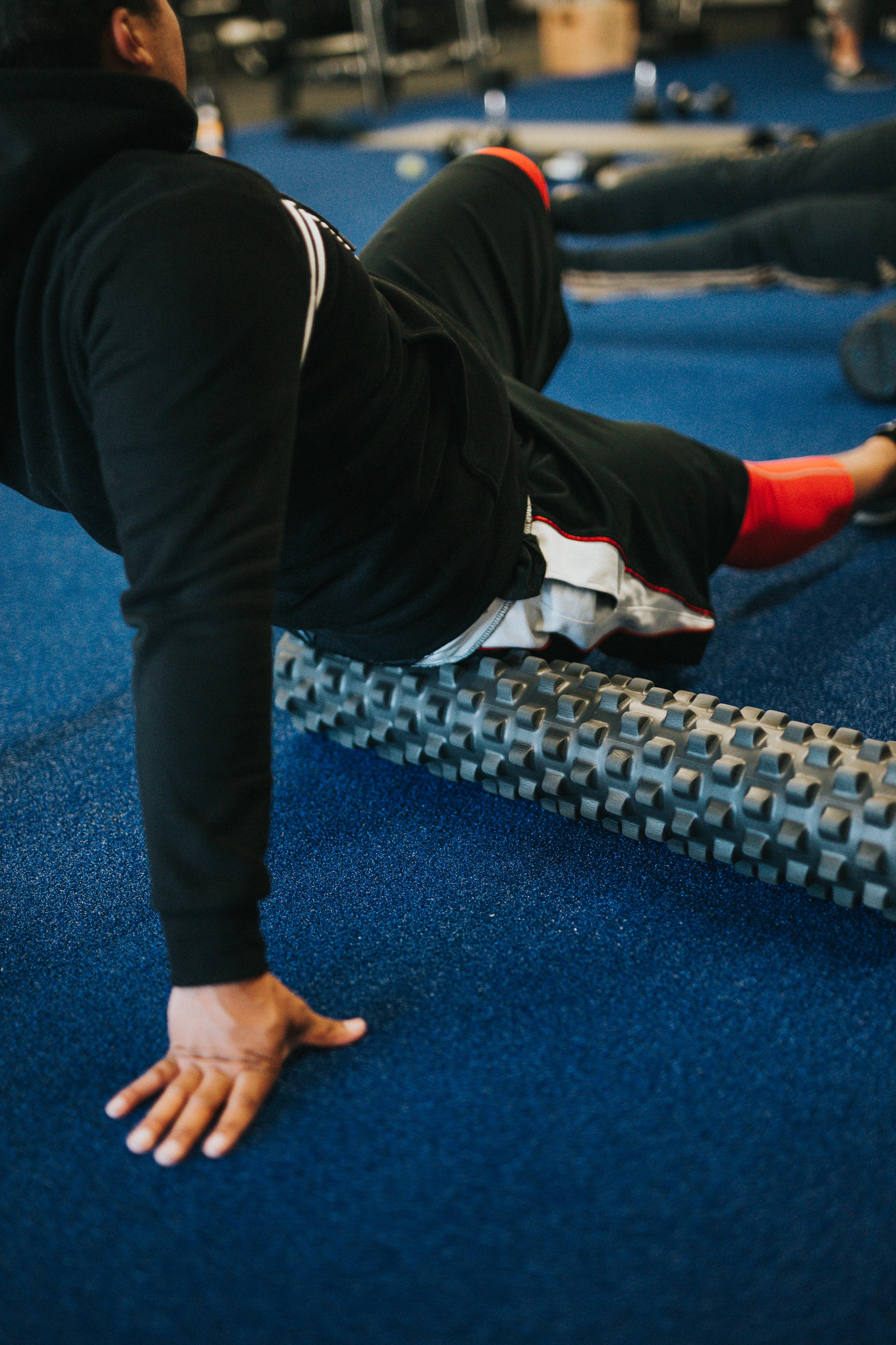 MFR+Stretching