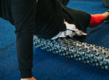 How To Ease Sore Muscles Without A Foam Roller