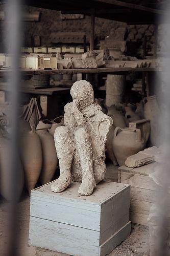 Archaeology & Art Tours by Milo Tours_Pompeii