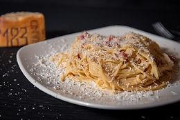 Creamy Pasta Carbonara M
