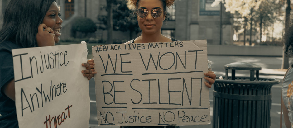 Asians for Black Lives + The Healing Work We Can Do