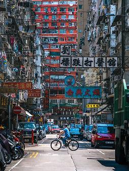 Image by Chi Hung Wong