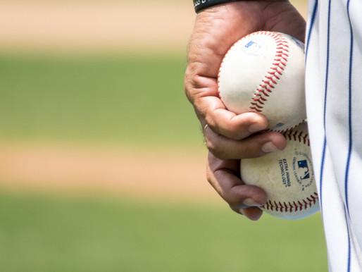 MLB Chaos