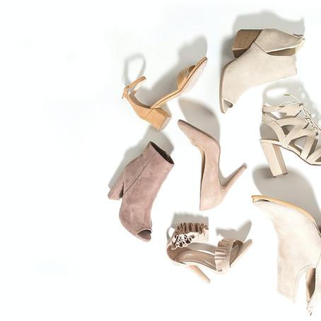 Et si on parlait morpho-chaussures?