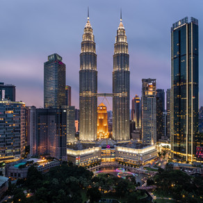 The Budget 2021 by Finance Minister of Malaysia