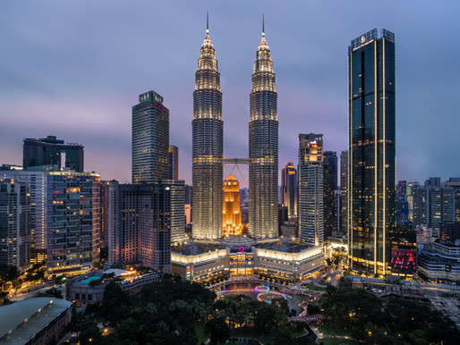 Where in the World: Malaysia