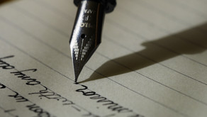 Learn How to Write in incursive Easily