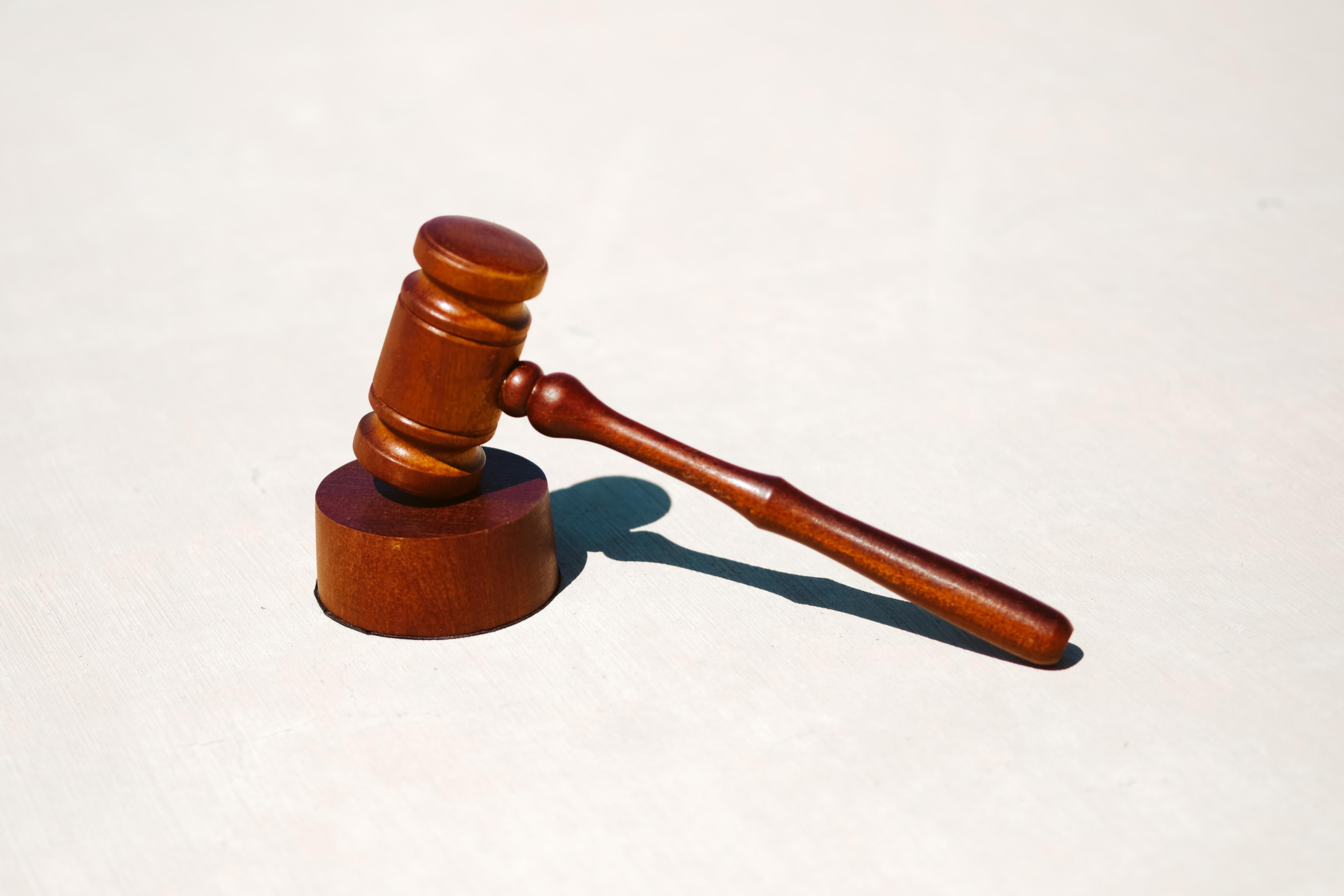 Criminal Justice & History