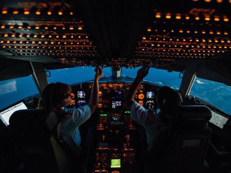 Atribuições do comandante de aeronave e seus reflexos jurídicos