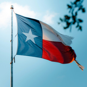 Republicans, Catholics, and the Entire State of Texas by Steve Passey