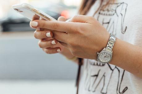 terapia uzależnienia od telefonu
