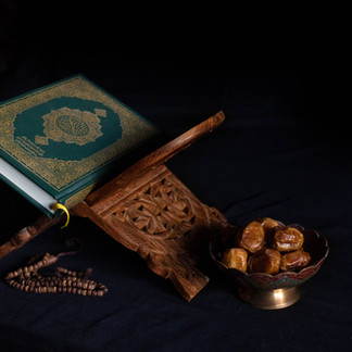 1. Belief in Allah (The One G-d)