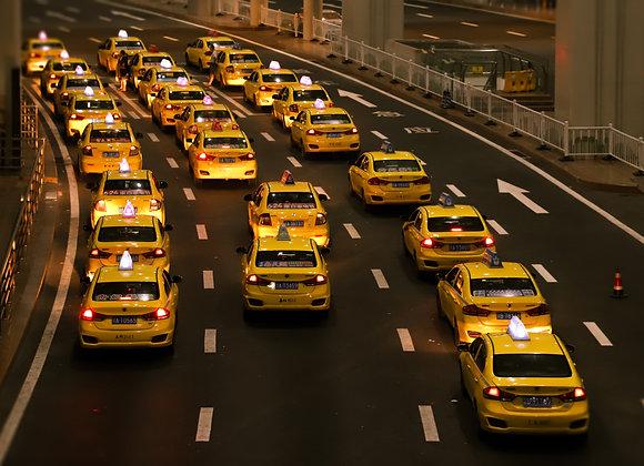 Такси | таксопарк | финансовая модель бизнес плана