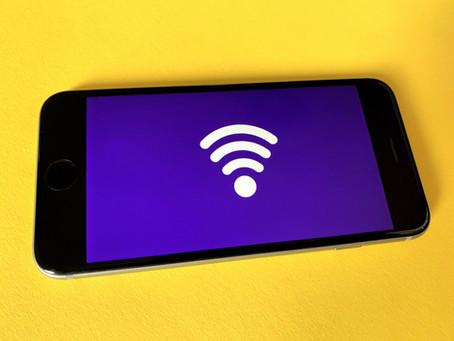 Usar o Canal Certo em Wi-Fi Faz toda a Diferença