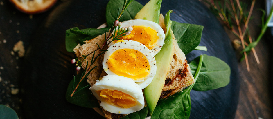 Consuming Eggs Everyday Has These Health Benefits, According to Dietitian