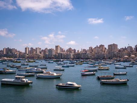 مصر تشهد نموا في القطاع غير النفطي