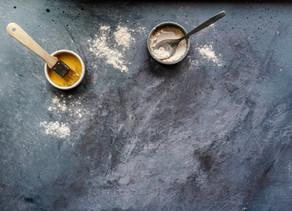 Glutensiz Pişirmenin Prensipleri