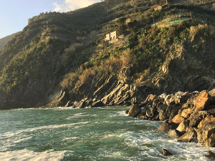 Liguria Tuscany Tour