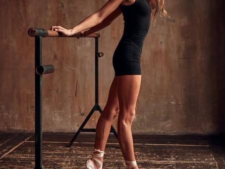 名は体を表すように、姿勢はあなた自身を示す