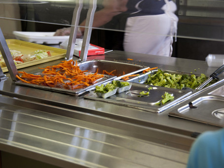 SNAP and Student Food Insecurity