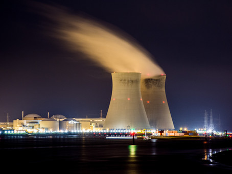 THE FUTURE OF NUCLEAR IN A WORLD DESPERATE FOR CLEAN ENERGY
