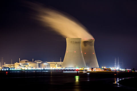 Welding Services for power generation facilities in Pennsylvania