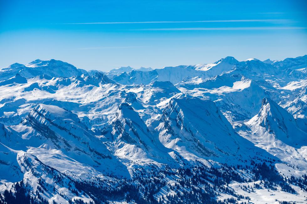 Mottaret Snow Forecast for 2950 m