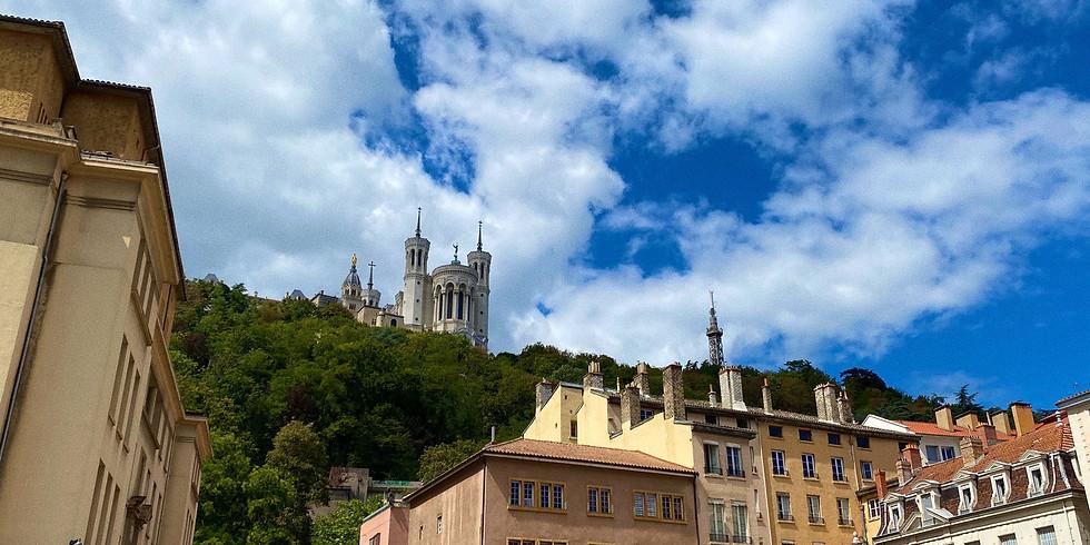Livraison Offerte sur Lyon